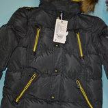 зимняя куртка для мальчика 8-16 Венгрия
