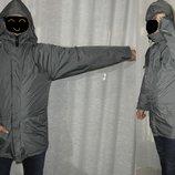 Почти новая бомбезная курточка Alexandra outdoor clothing теплая дождевик