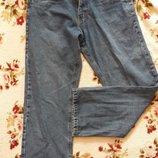 Брендові штани джинсові чоловічі Kensington W32 L31 Великобританія брюки мужские