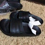 Шлепанцы сланцы Adidas Оригинал adidas Duramo Slide BL