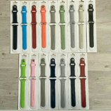 Ремешки Apple Watch 38mm 48mm