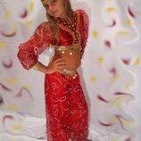 Карнавальный костюм восточной красавицы жасмин