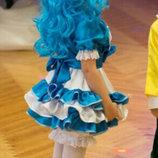 Карнавальный костюм платье Мальвины