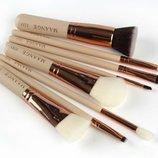 Кисти для макияжа make-up brushes 8. Набор из 8 шт.