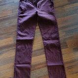 Крутые коттоновые брюки на подростка