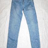 Теплые джинсы с подкладкой Palomino 140