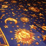 платок Gianni Versace шелк идеал 87Х87 Louis Vuitton Burberry Gucci