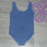Купальник-Трико для занятий гимнастикой или танцами 1st positionна рост 128-134 в идеале