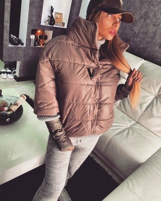 Куртка Doratti