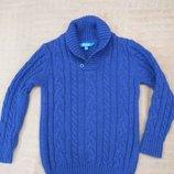 Продам новый ,фирменный Rebel,джемпер,свитер,5-7 лет.