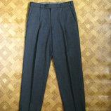 Брюки, штаны - школьные - шерсть - качество - Westbury - 46-48рр.