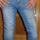 Стильние брендовие джинси ASOS Асос м-л .