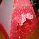Палатка нова