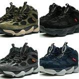 Зимние ботинки Adidas Primaloft, код kv-30301