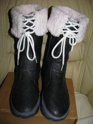 Сапожки чоботи брендові зимові теплі Adidas Оригінал р 4 стелька 23,5 см