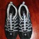 Крутые фирменные кроссовки на девочку 31р 19-20см