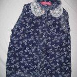 продам модную блузу на девочку
