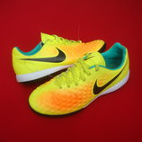 Кроссовки сороконожки Nike Magista Opus II оригинал 37 размер