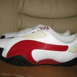 Кросівки шкіряні Puma Оригінал р.38 стопа 24 см