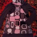 Платье туника р 128 на 6-8лет