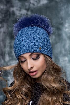Женская шапка Анталия-2