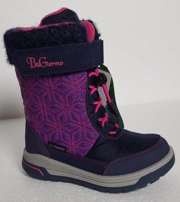 cbbd080769a12b Термо обувь B&G R191-1223F девочке 27-32р: 980 грн - детская зимняя ...