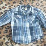 Рубашка FRENDZ