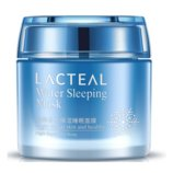 Код M421 Ночная восстанавливающая маска для холодного времени года Lacteal Rorec