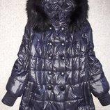 Куртка Savage 10/38 размер