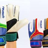 Перчатки вратарские Reusch 6745 3 цвета, размер 8-10