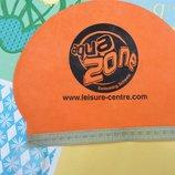 Латексная шапочка Zoggs