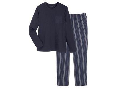 Мужская пижама домашний костюм, Livergy Германия р.XL