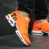 Кроссовки мужские Nike Air Max Tn orange