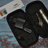 Электронная сигарета EGO X6 вейп, полный набор подарок