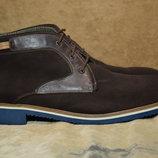 Мужские ботинки Lloyd Sascha. Германия. Оригинал. 50-52 р./35 см.