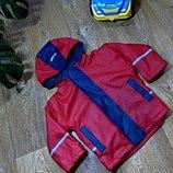 Куртка- дождевик Impidimpi