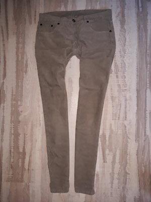 Мужские вельветовые брюки Soho Street размер 34 36