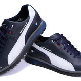 Мужские зимние кроссовки Puma BMW MotorSport 2