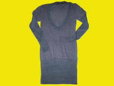 Теплое платье,размер М,pdk