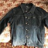 Костюм джинсовый джинсовая куртка, джинсы
