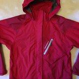 Демисезонная ветровка куртка Didricsons рост 170см.