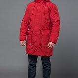 Зимняя куртка 46-54р.