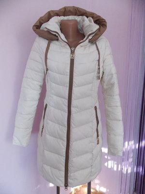 Женская зимняя куртка 42-44 р