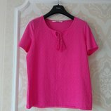 Размер 10 Новая модная фирменная блузка футболка