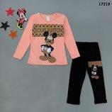 Костюм Mickey Mouse для девочки