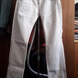 брендовые джинсы Takeshy Kurosawa оригинал