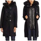 Красивое женское пальто куртка Carolina Cavour Германия , размер XS