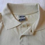 Мужская футболка поло от james & nicholson Бангладеш р.L новая