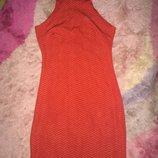 Платье boohoo размер 42