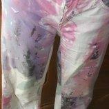 стильні кольорові джинси R Jeans S